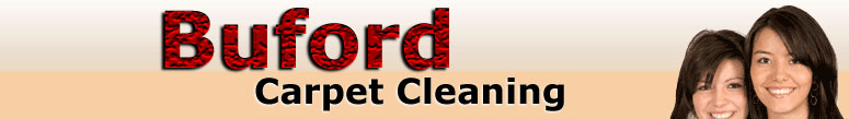 Buford Carpet Cleaning